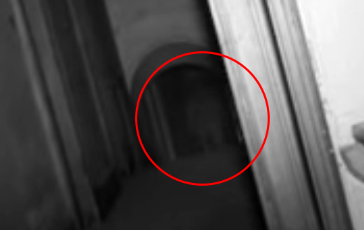 Most Haunted Finally Caught Ghost On Camera Leaving Presenter in Tears most haunted ghost 02