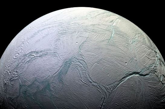 There May Be Alien Life In Our Solar System Claim NASA plaw