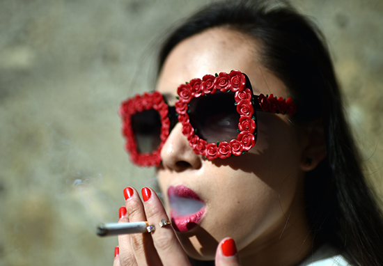 This Is The Best Way To Quit Smoking, According To Science
