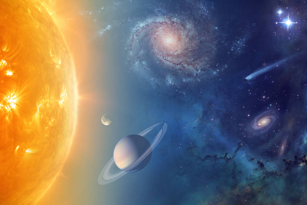 There May Be Alien Life In Our Solar System Claim NASA solarsystemswater 1
