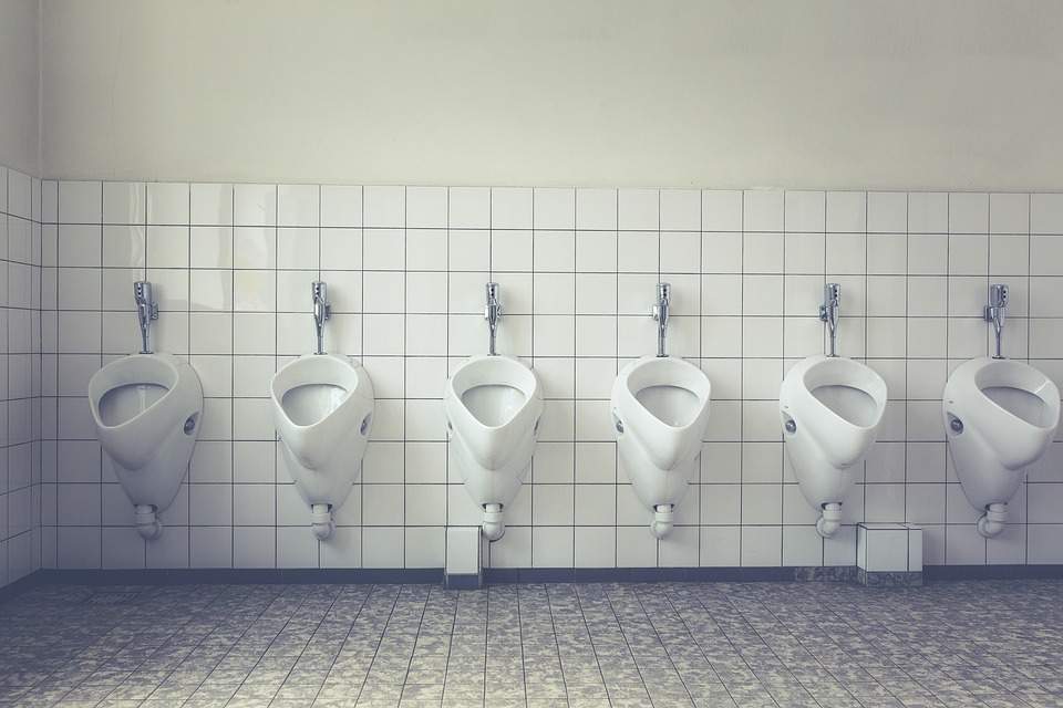 Brits Are Creatures Of Habit When They Travel, Study Finds toilet 1542514 960 720