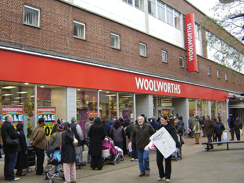 woolworths - photo #11