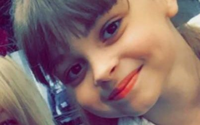 Eight-year-old girl among dead in Manchester