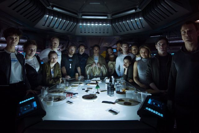 Alien: Covenant Will Have Your Heart Bursting Out Of Your Chest In Terror