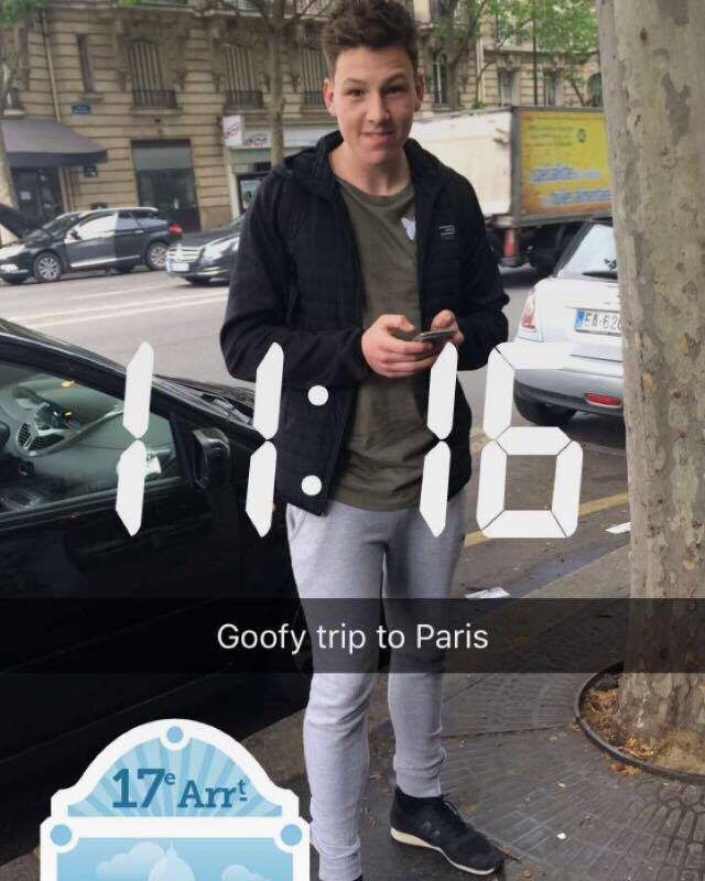 Students Take Day Off School And Get A Cheap Flight To Paris Instead 18426601 1433916416672915 1244385521 o 640x800