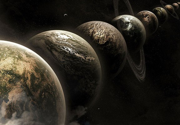 Scientists Have Just Discovered Evidence That Parallel Universes Exist