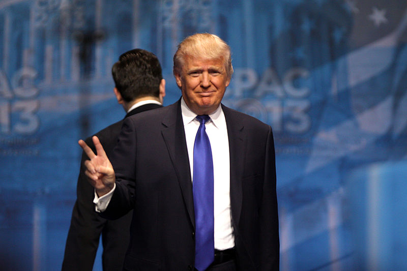 Trump Will Resign Presidency Says Man Who Knows Him Best Donald Trump 8566730507 2