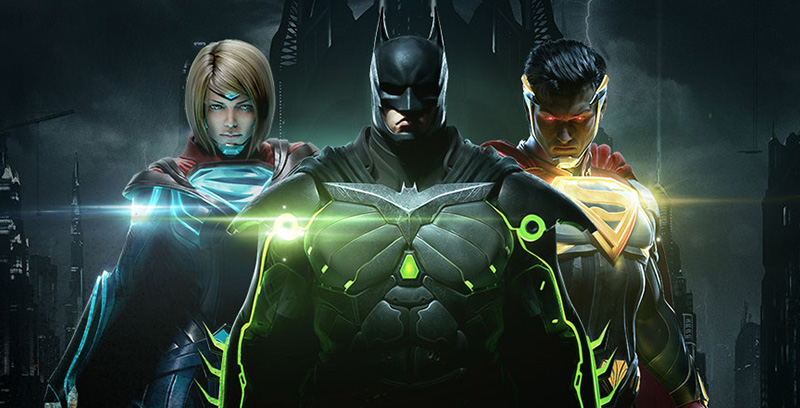 Injustice 2 Review FacebookThumbnailinjustice