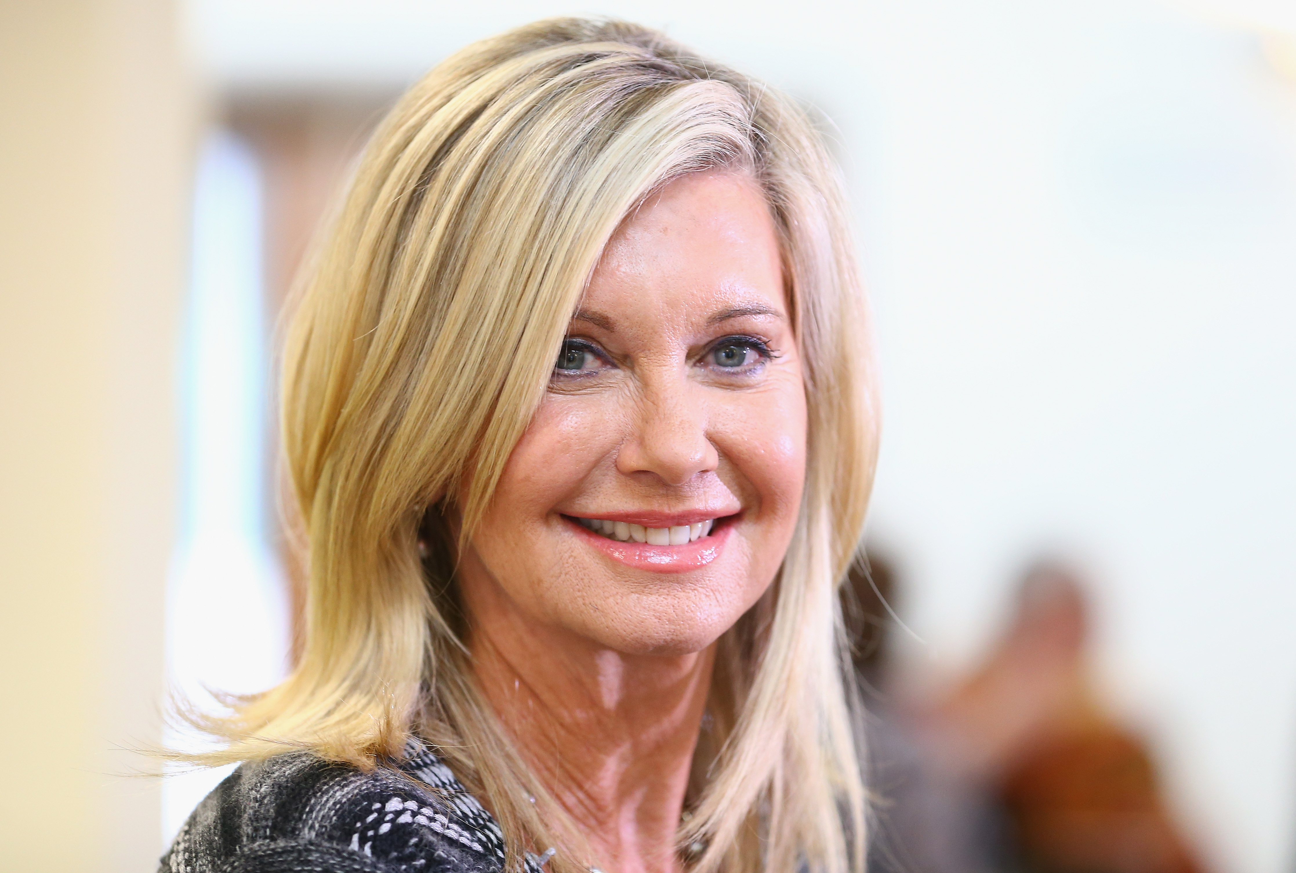 Olivia Newton John Reveals She Has Been Diagnosed With Cancer GettyImages 181201121