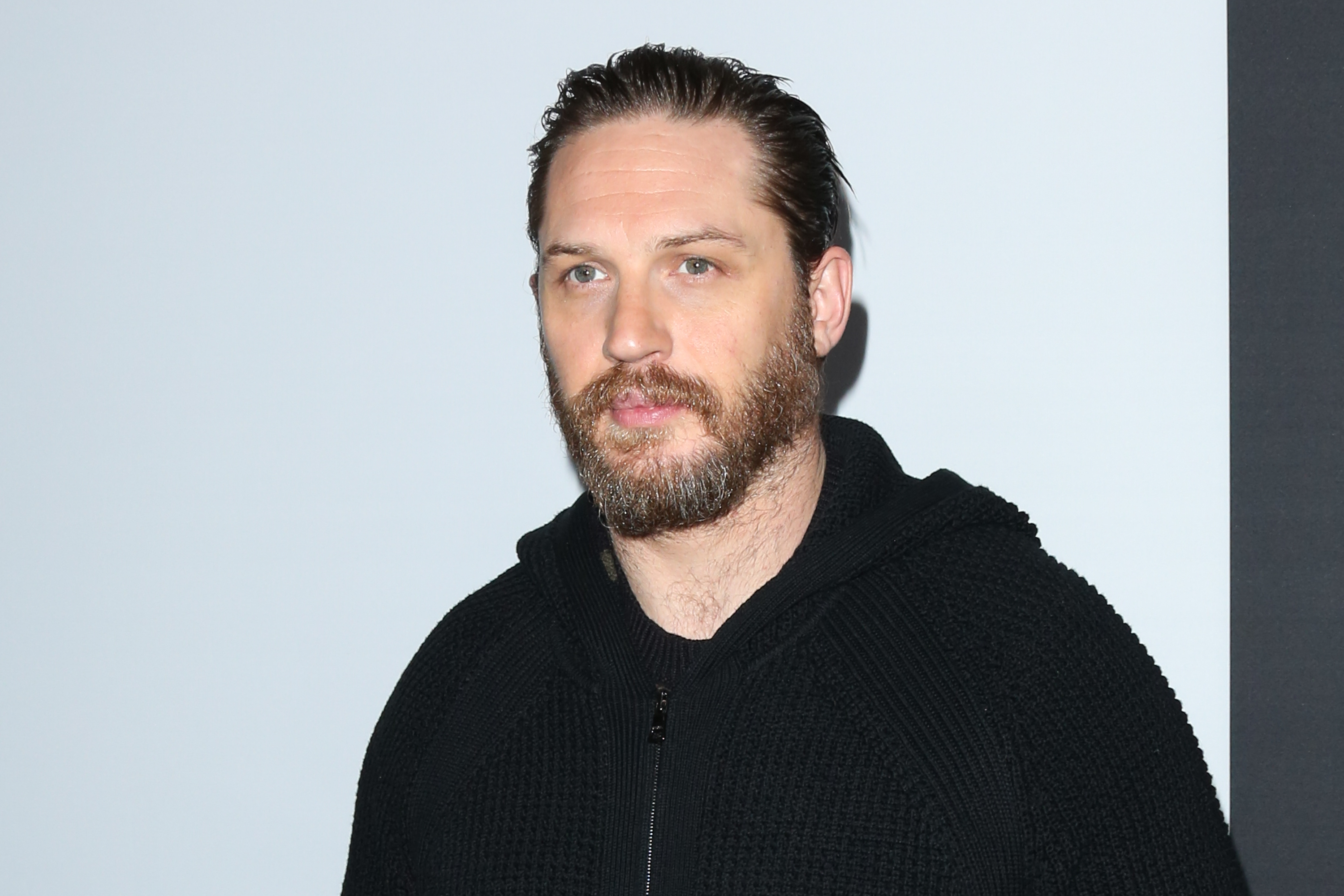 Tom Hardy Reveals Plot Details Of Venom And It Sounds Incredible GettyImages 631591854