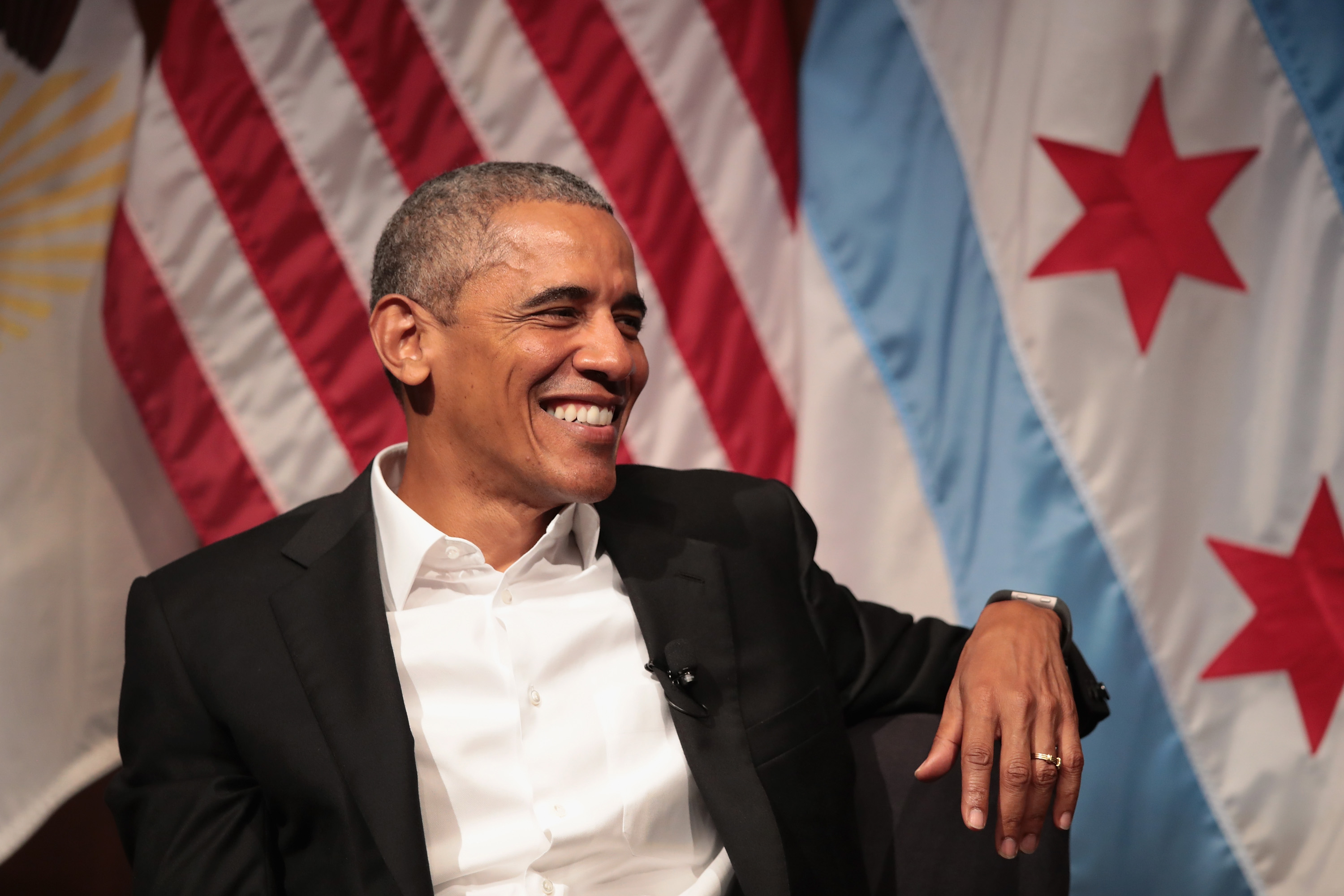 Barack Obamas End Of Year Message Is Perfect GettyImages 672351694