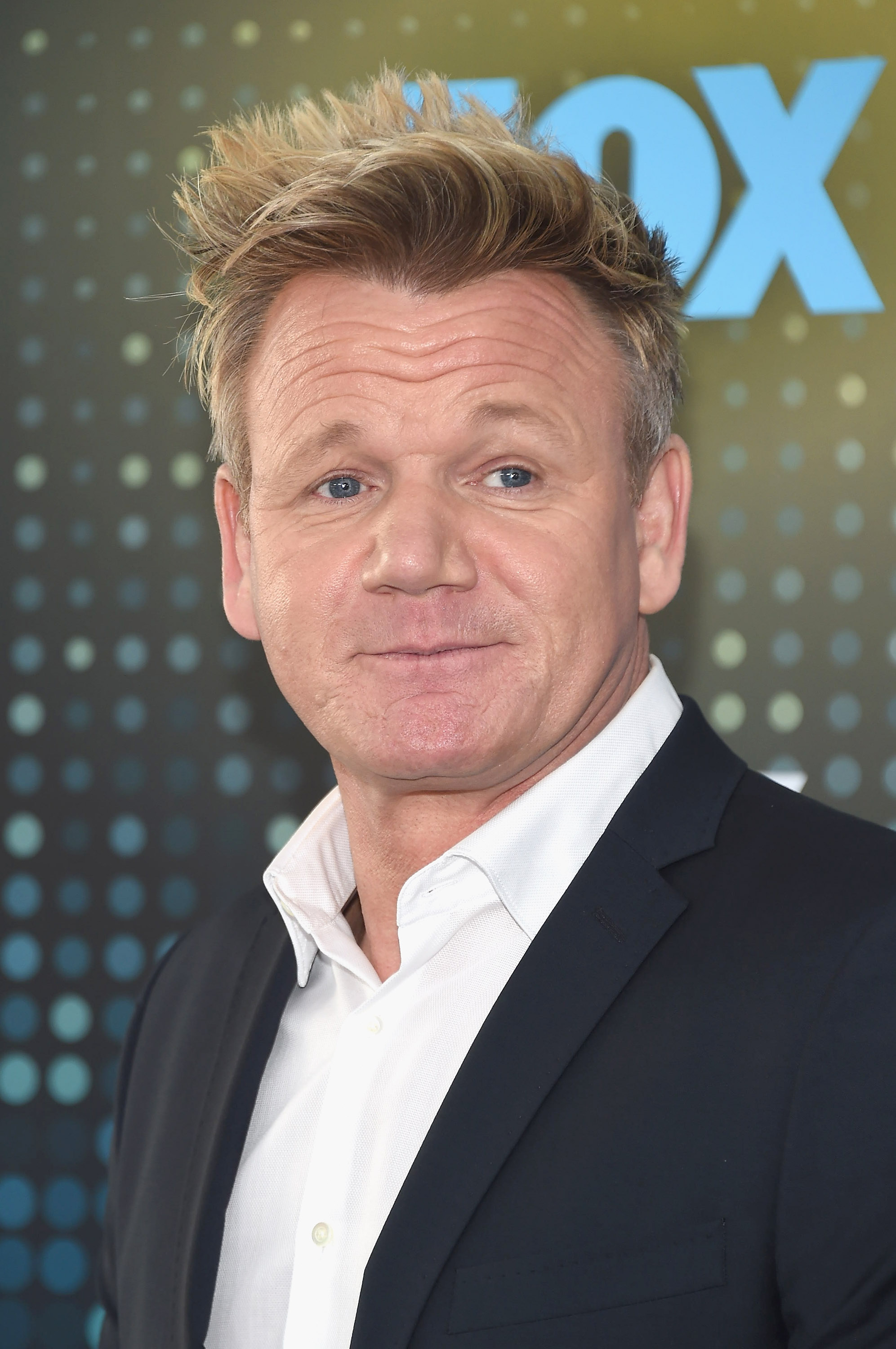 Gordon Ramsay Says Guinea Pigs Are 'Delicious'