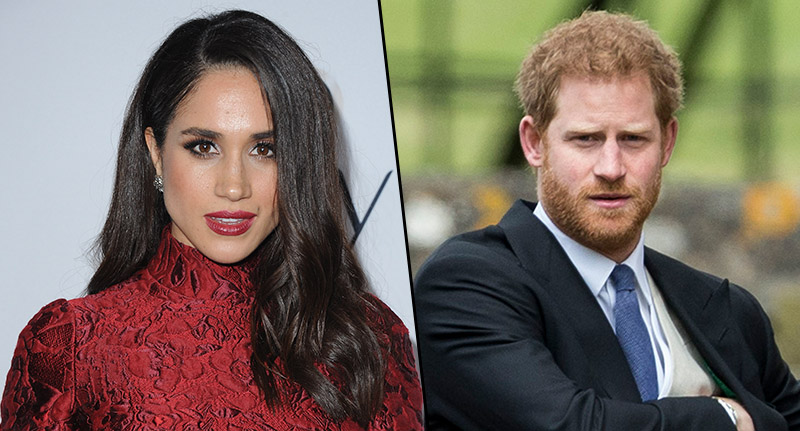 Heres Why Meghan Markle Wasnt At Pippa Middletons Wedding HarryMeg face
