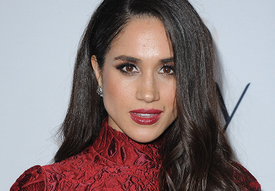 Here's Why Meghan Markle Wasn't At Pippa Middleton's Wedding