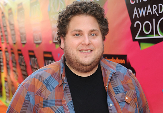 Jonah Hill Reveals How He Lost So Much Weight