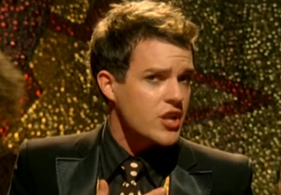 The Killers 'Mr Brightside' Is 14-Years-Old And Still In The Charts