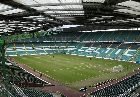 Do You Want To Play At Celtic Park?