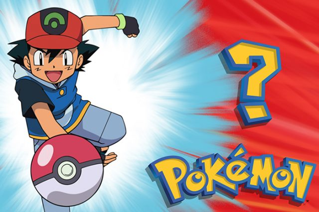 Take Our Gen II Pokemon Quiz And Prove You're A Master