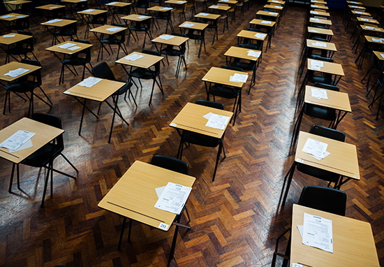 Students 'In Tears' Because Of This Error In GCSE Question