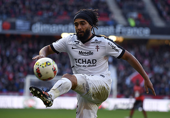 Benoit Assou-Ekotto Responds To Claims He's Quitting Football For Porn
