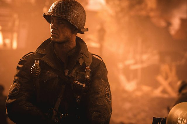 Six Things We Want From Call of Duty: WWII