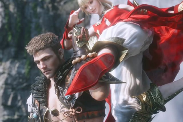 14 Breathaking Moments From Final Fantasy XIV