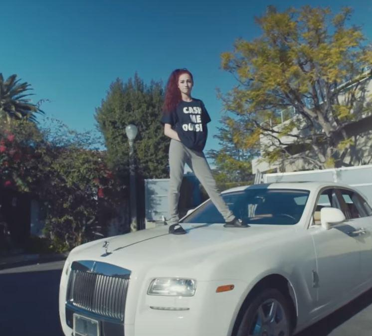 Cash Me Ousside Girls Earning An Insane Amount Per Show On Her US Tour cash me ousside2 1