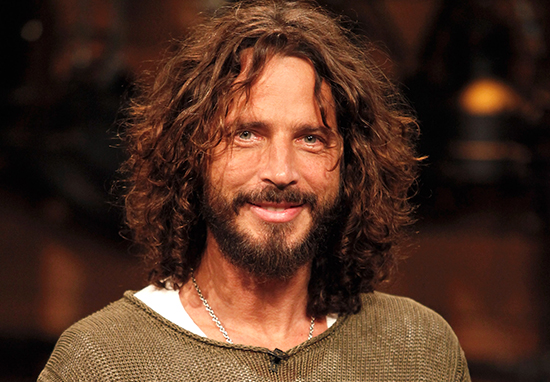 Police Give Official Update On Chris Cornell's Cause Of Death