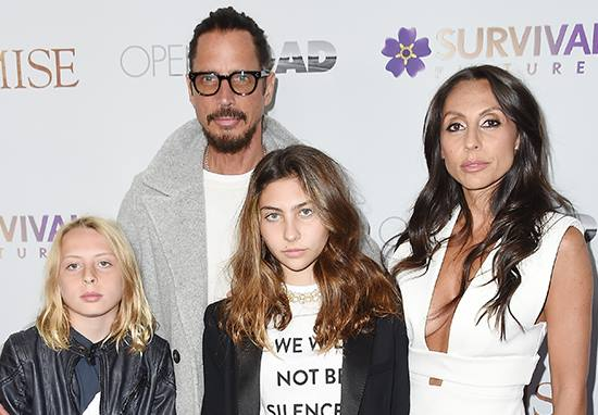 Chris Cornell's Family Think They Know Why He Killed Himself