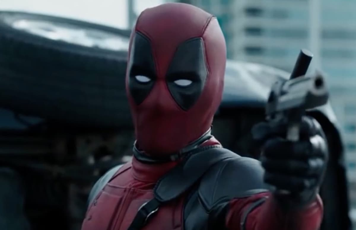 Deadpool 2 Release Date Sooner Than Expected %name