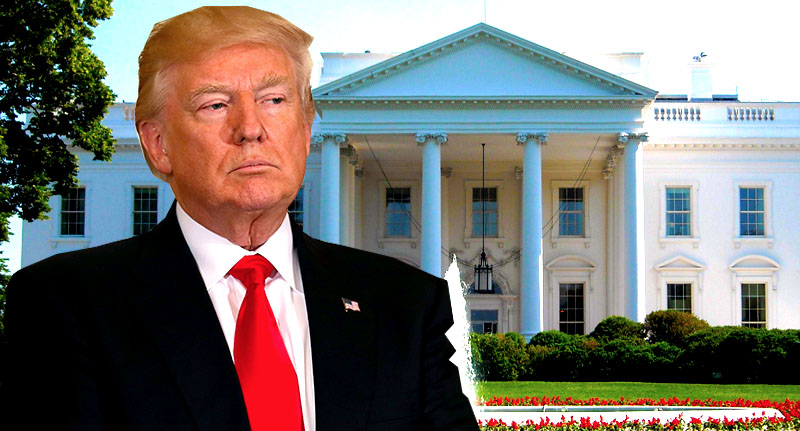 Heres How Long It Could Take To Impeach Donald Trump donald tump