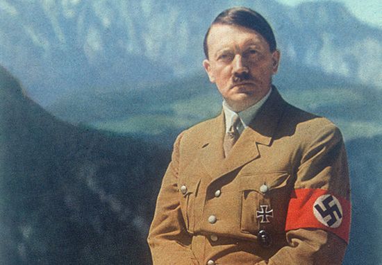 Expert Claims He Has 'Proof' Adolf Hitler Escaped To Argentina