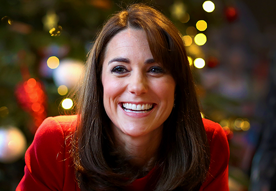 Kate Middleton Lookalike Now Makes A Sh*t Load Of Money