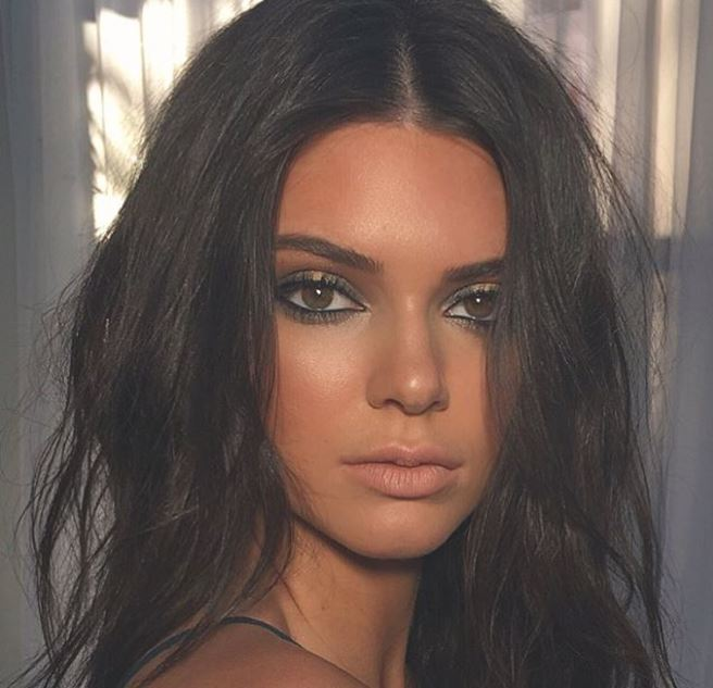 Kendall Jenner Instagram Post Could Cost Her Millions kenny
