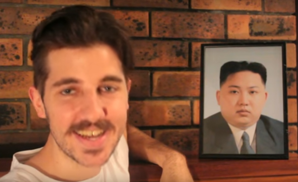 Terrific These Australian Guys Went To North Korea To Solve State Haircut Myth Hairstyles For Men Maxibearus