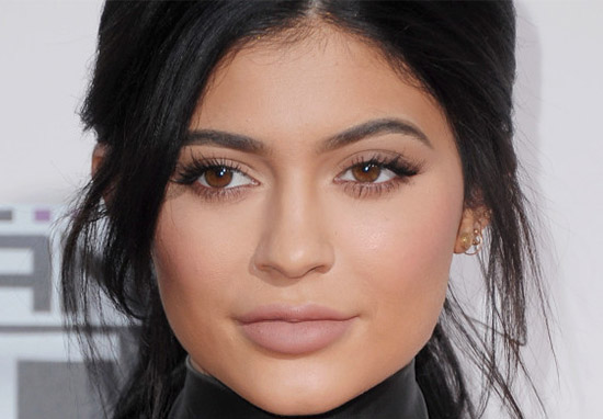 Kylie Jenner Just Did Something That Wasn't Completely Awful