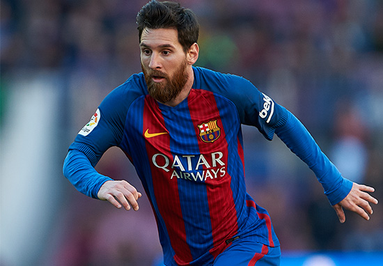 Student Looks So Much Like Lionel Messi Police Impounded His Car lionel web