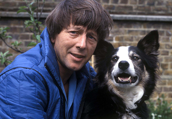 Blue Peter Legend John Noakes Has Died Aged 83
