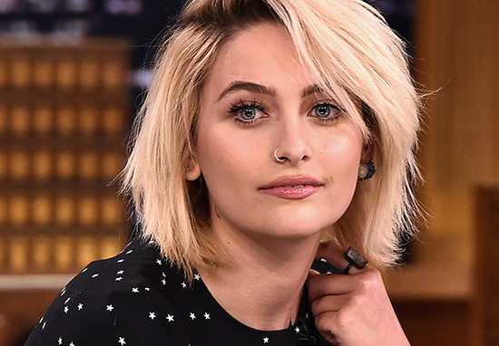 This Guy Claims He Is Paris Jackson's Real Father