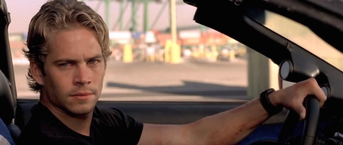 Fast And Furious 7 Paul Walker Quotes Quotesgram: Paul Walker Documentary To Be Made Marking Five Years
