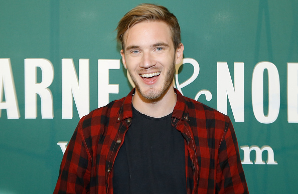 Six Year Old Boy Is Making $11 Million A Year On YouTube pewdiepie