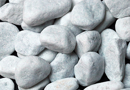 If You See These Mysterious White Pebbles Outside Your House, Call The Police
