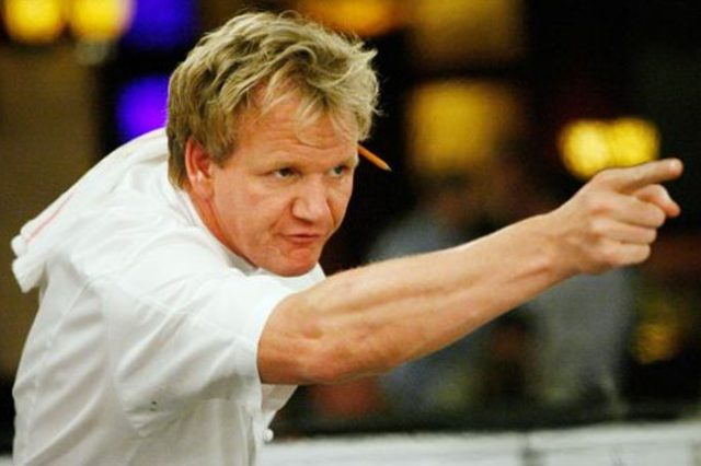 gordon ramsay celebrity chef