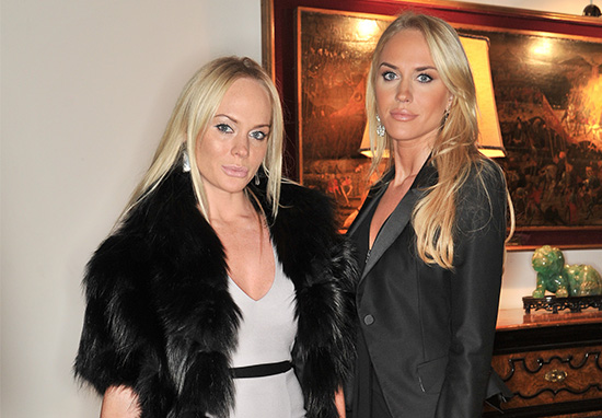 These Norwegian Twins Are Set To Inherit An £8 Billion Fortune