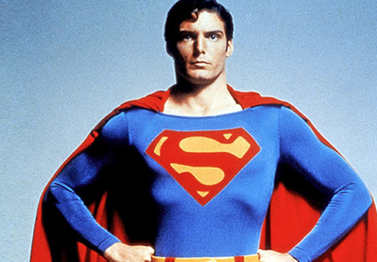 The 'S' On Superman's Chest Doesn't Stand For 'Superman'
