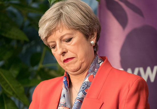 Massive Shock As General Election Ends With Hung Parliament