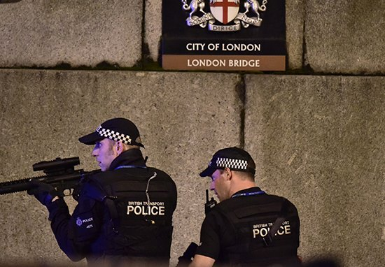 First Victim Of London Attack Identified As Christine Archibald