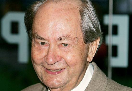 Peter Sallis, The Voice Of Wallace In Wallace And Gromit, Has Died Aged 96
