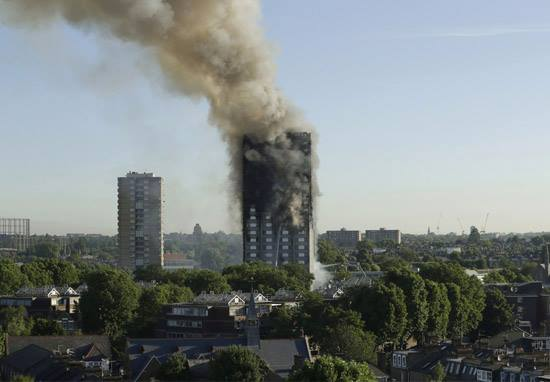 Grenfell Tower Residents Made Chillingly Accurate Fire Safety Complaint Months Ago
