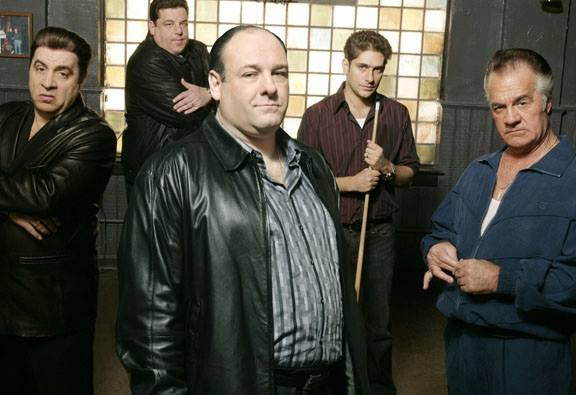 'The Sopranos' Creator Has Some Exciting News For Fans